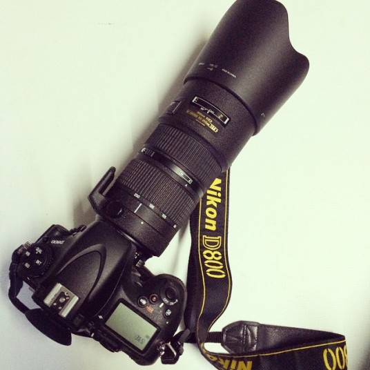 My magic wand #NikonD800