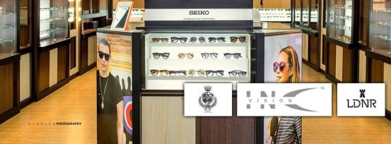 i2i Optical - Showroom