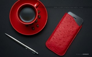 Hi-Tech #product #red #still_life #lifestyle