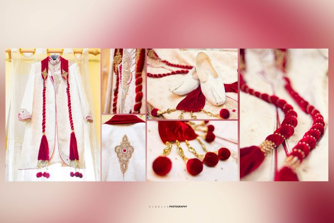 #Traditional_Outfit #wedding_details