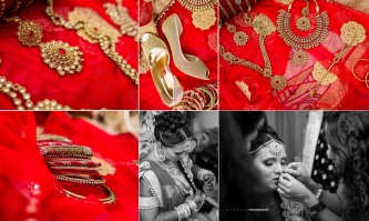 Reshma Wedding accessories