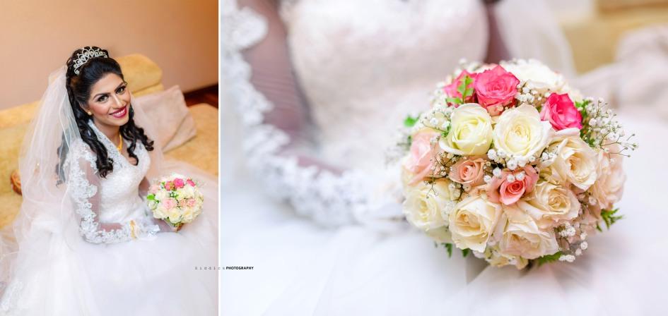Zaynab #bride