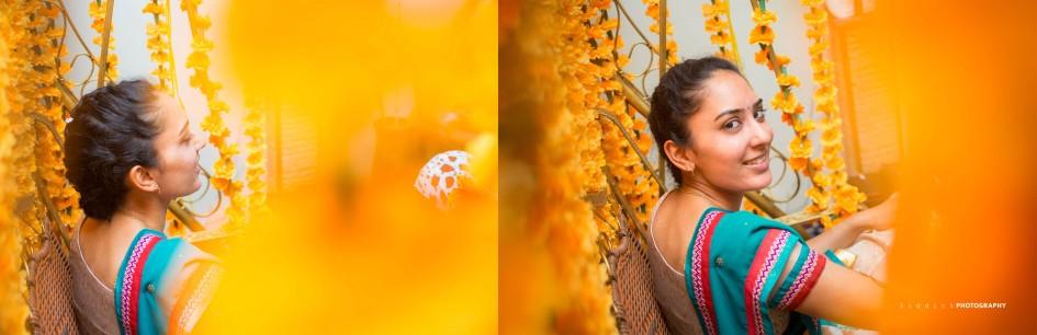 Sanjeet / MehendiNight