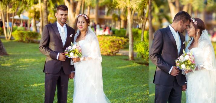 Shehzaad & Farrah